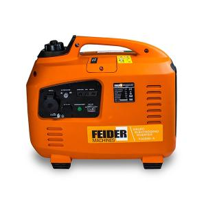 Petrol Inverter generator 2000 W - recoil start  FG2200I-A SWAP-europe.com