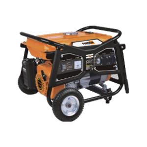 Open frame petrol generator FGPRO4000R SWAP-europe.com
