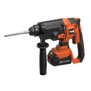 Cordless rotary hammer  20 V 2 J 0 - 5000 CPM FMP20V SWAP-europe.com