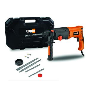 Rotary hammer 800 W 2.8 J 0-5500 CPM FMP800-A SWAP-europe.com