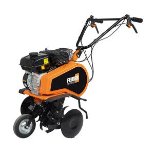 Petrol tiller 212 cm³ - 4-stroke engine - Cutters 4 54 cm FMTB50 SWAP-europe.com