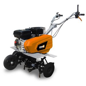 Petrol tiller 196 cm³ - 4-stroke engine - Cutters 8 85 cm FMTB8300 SWAP-europe.com