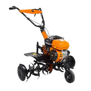 Petrol tiller 212 cm³ - 4-stroke engine - Cutters 8 100 cm FMTC100 SWAP-europe.com