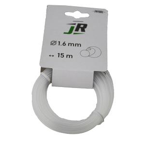 Nylon thread 1,6 mm - Round 20115011 Spare part SWAP-europe.com