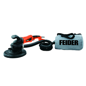 Portable power tool Plaster range 1200 W - Suction: integrated FPEP1200 SWAP-europe.com