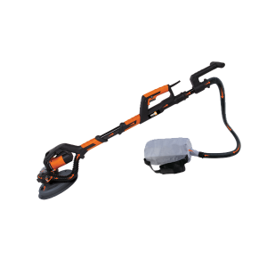 Portable power tool Plaster range 750 W 225 mm - Suction: integrated FPGAUTO-PRO SWAP-europe.com