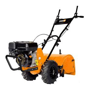 Petrol tiller 212 cm³ - 4-stroke engine 48 cm FRTF220-1 SWAP-europe.com