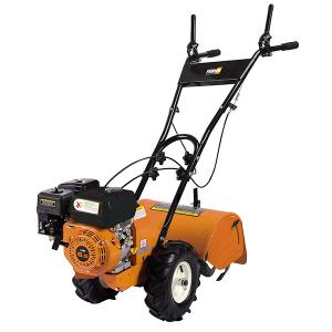 Petrol tiller 212 cm³ - 4-stroke engine 48 cm FRTF220 SWAP-europe.com