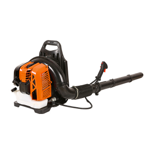 Petrol blower 52 cm³ - Cushion-reinforced dorsal harness FSTD55 SWAP-europe.com
