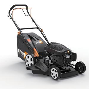 Tondeuse thermique 173 cm³ 50.2 cm - auto-tractée  FTDT5070 SWAP-europe.com
