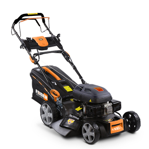 Petrol lawn mower 173 cm³ 51 cm - self-propelled  FTDT5175ES SWAP-europe.com
