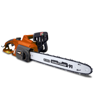 Electric chainsaw 2200 W 40.6 cm - Guide and chain Oregon FTRE2240 SWAP-europe.com