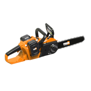 Cordless chainsaw 2x20 V 40 cm FTREN220V SWAP-europe.com