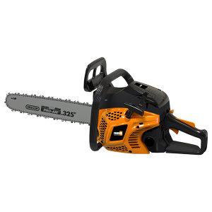 Petrol chainsaw 46 cm³ 46 cm - Guide and chain OREGON - recoil start  FTRTPRO45 SWAP-europe.com