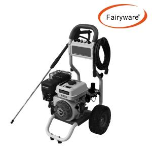 Petrol high pressure washer 7 hp 210 bar 545 L/h FWNHPT210SP SWAP-europe.com