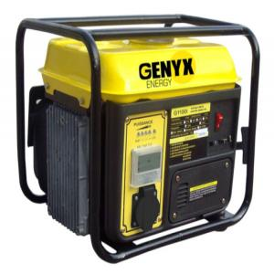 Petrol Inverter generator G1100I SWAP-europe.com