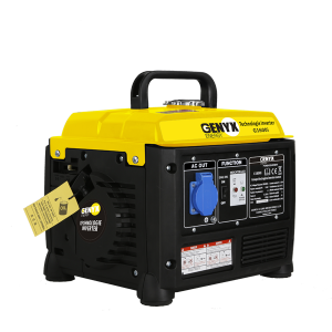 Groupe électrogène essence Inverter 1200 W 1000 W G1600I SWAP-europe.com