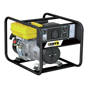 Open frame petrol generator G1800 SWAP-europe.com