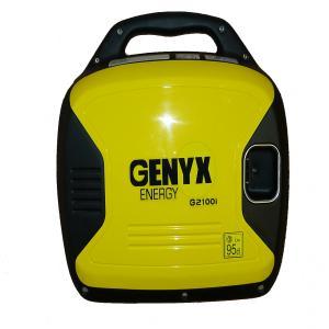 Petrol Inverter generator G2100I SWAP-europe.com