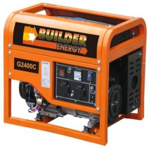 Groupe électrogène essence de chantier G2400C SWAP-europe.com