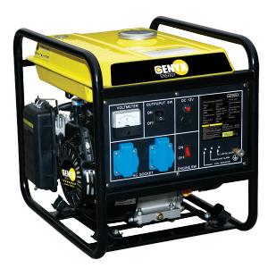 Generators Petrol inverter  2400 W 2600 W G2800I SWAP-europe.com