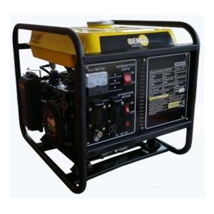 Petrol Inverter generator G3300I SWAP-europe.com