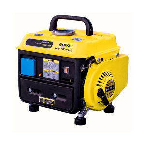 Portable petrol generator 700 W G800-B SWAP-europe.com