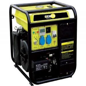 Petrol Inverter generator G8000I SWAP-europe.com