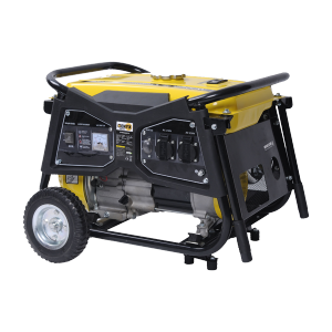 Generators Petrol jobsite 2500 W 2800 W GPRO2800R-A SWAP-europe.com