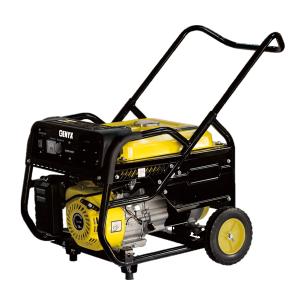Open frame petrol generator 3000 W 2700 W GPRO3000R SWAP-europe.com