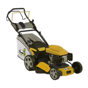 Petrol lawn mower 135 cm³ 46 cm GRJTDT4635 SWAP-europe.com