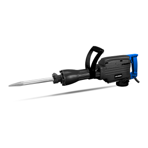 Jackhammer 1500 W 45 J - Side handle in D 1800 CPM H1500MP SWAP-europe.com