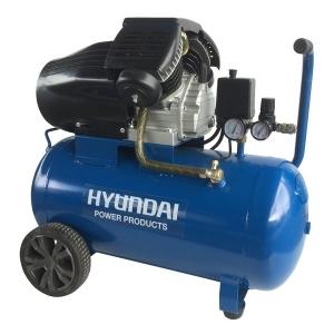 Compressor 50 L 8 bar 3 hp 369 L/min H50CV SWAP-europe.com