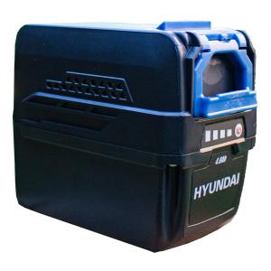 Battery 40 V 4 Ah HBAT40V4-A SWAP-europe.com
