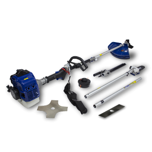 Petrol multi-tool 33 cm³ - Harness HCOMBI336F SWAP-europe.com