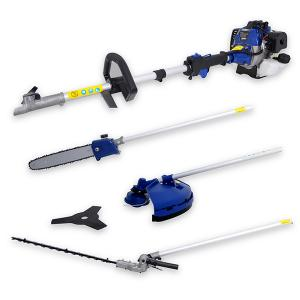 Multi-function Petrol 32.5 cm³ 1.2 hp HCOMBI35 SWAP-europe.com