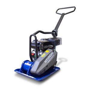 Vibratory plate 97 cm³ 3 hp 0-20 m/min Km/h - Vibration per minute 5300 HCOMP100 SWAP-europe.com