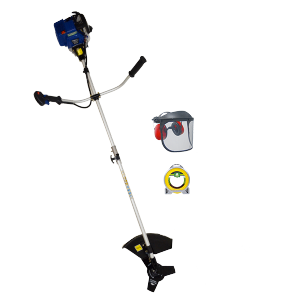 Petrol brushcutter 31 cm³ - 4-stroke engine 1.09 hp - Harness HDB31PFN SWAP-europe.com