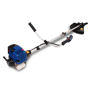 Petrol brushcutter 31 cm³ - 4-stroke engine - Harness HDBT314T SWAP-europe.com