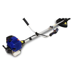 Petrol brushcutter 31 cm³ - 4-stroke engine 1.09 hp - Harness HDBT314T-1 SWAP-europe.com