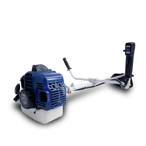 Petrol brushcutter 33 cm³ - Harness HDBT32 SWAP-europe.com