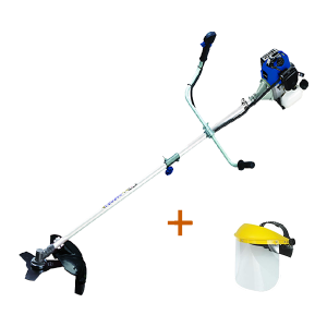Petrol brushcutter 32 cm³ - Harness HDBT32AC SWAP-europe.com