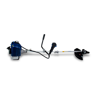 Petrol brushcutter 43 cm³ - Harness HDBT42-AC SWAP-europe.com
