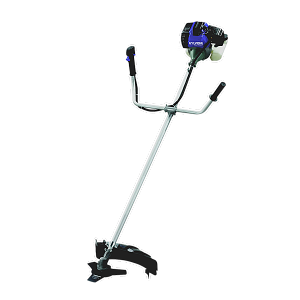 Gasoline brushcutter 43 cm³ - Harness HDBT421T SWAP-europe.com