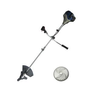 Petrol brushcutter HDBT43-A SWAP-europe.com
