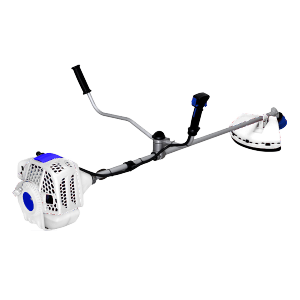 Petrol brushcutter 42.7 cm³ - Harness HDBT43SP SWAP-europe.com