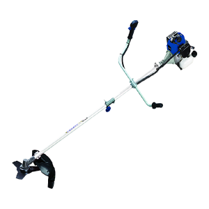 Petrol brushcutter 43 cm³ HDBT45WE SWAP-europe.com