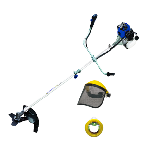 Petrol brushcutter 52 cm³ - Harness HDBT52VN SWAP-europe.com