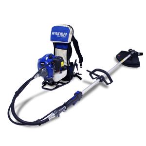 Petrol brushcutter HDBTD45 SWAP-europe.com