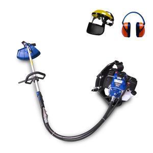 Petrol brushcutter 50 cm³ 1.7 hp HDBTD50-AC2 SWAP-europe.com